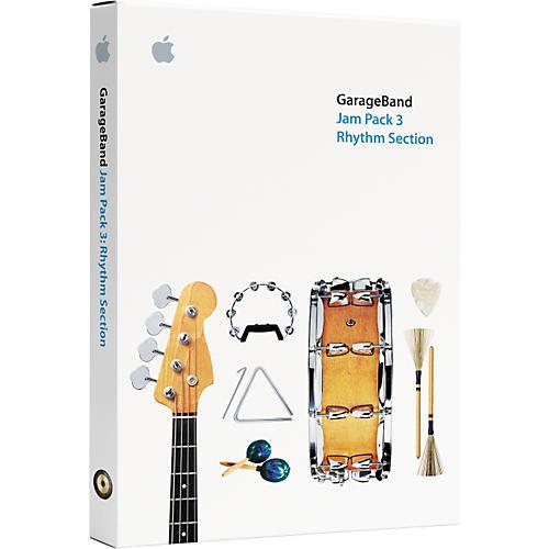 Garageband Jam Pack Rhythm Section Download For Windows Xp