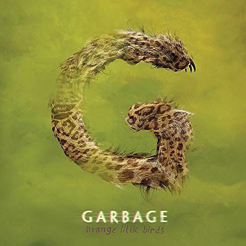 Alliance Garbage - Strange Little Birds