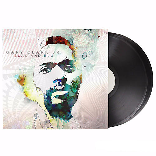 Alliance Gary Clark Jr. - Blak and Blu