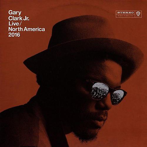 Alliance Gary Clark Jr. - Live North America 2016