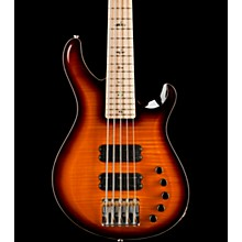 PRS Gary Grainger 5-String Electric Bass Guitar with Maple Fretboard