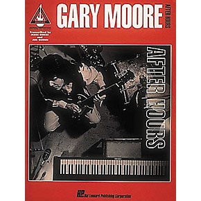 After Hours Book 4 (Piano Solo)