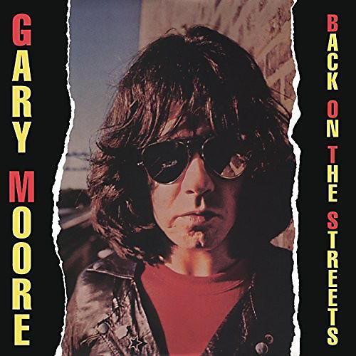 Alliance Gary Moore - Back on the Streets