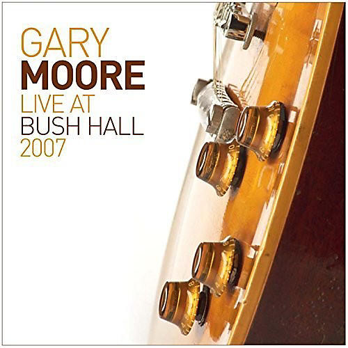 Alliance Gary Moore - Live at Bush Hall