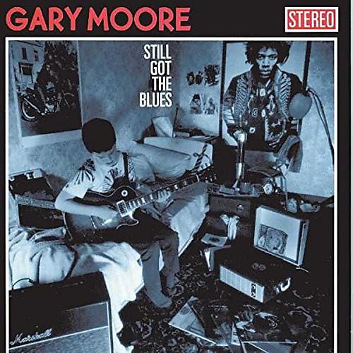 Alliance Gary Moore - Still Got The Blues