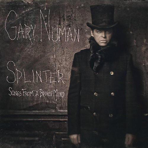 Alliance Gary Numan - Splinter [Songs From A Broken Mind]