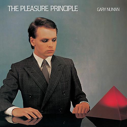Alliance Gary Numan - The Pleasure Principle