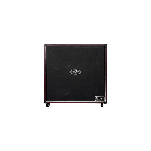 peavey gary rossington signature penta 140w 4x12 guitar speaker cabinet musician 39 s friend. Black Bedroom Furniture Sets. Home Design Ideas