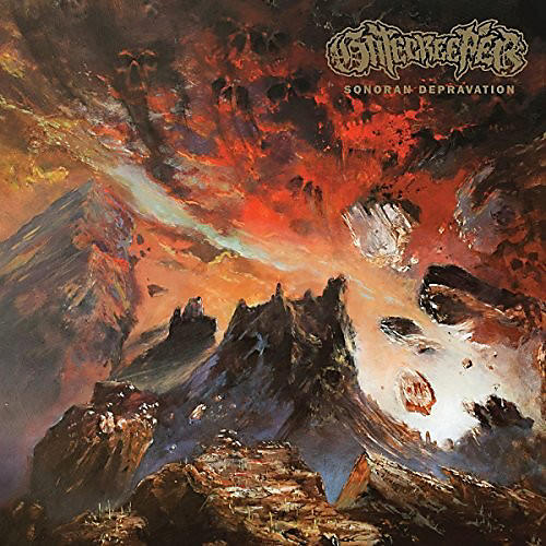 Alliance Gatecreeper - Sonoran Depravation