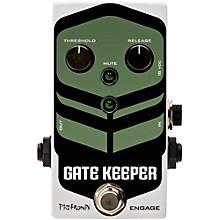 Open BoxPigtronix Gatekeeper Noise Gate Pedal