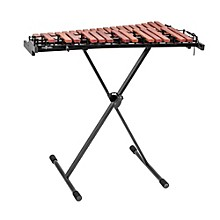 Majestic Gateway Series 2.5 Octave Padauk Bar Practice Xylophone