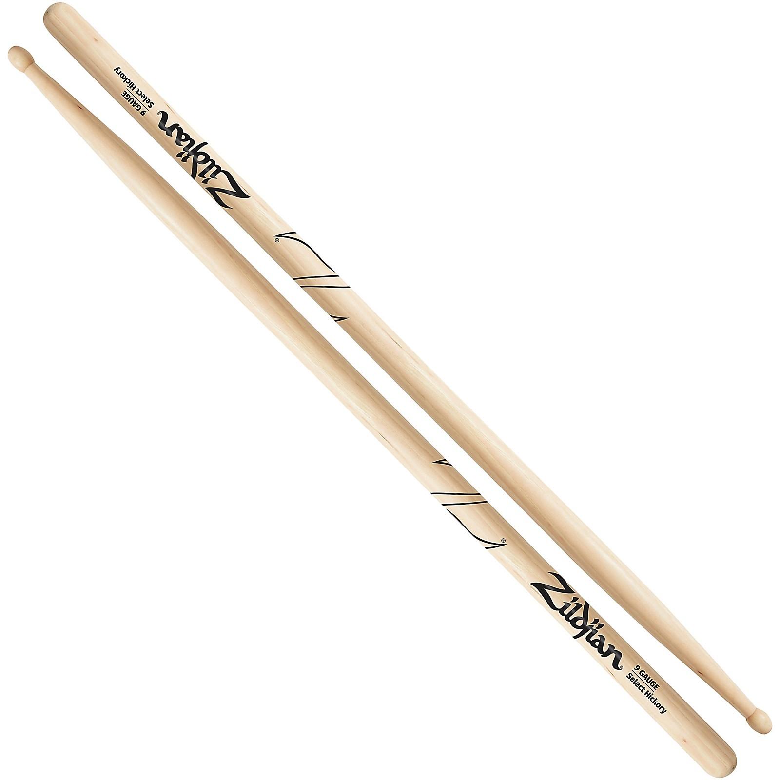 Zildjian Gauge Series Drum Sticks