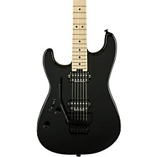 Open Box Charvel Gauges Pro-Mod San Dimas Style 1 HH with Floyd Rose Left-Handed Electric Guitar