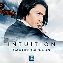Gautier Capugon - Intuition