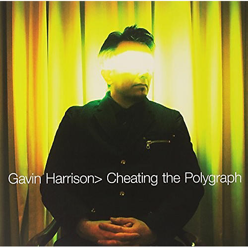 Alliance Gavin Harrison - Cheating the Polygraph