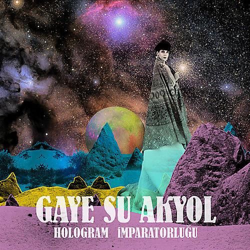 Alliance Gaye Su Akyol - Hologram Imparatorlugu