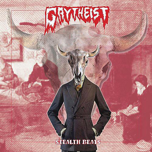 Alliance Gaytheist - Stealth Beats