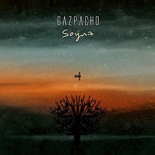 Alliance Gazpacho - Soyuz