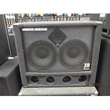 Genz Benz Gb210T Bass Cabinet