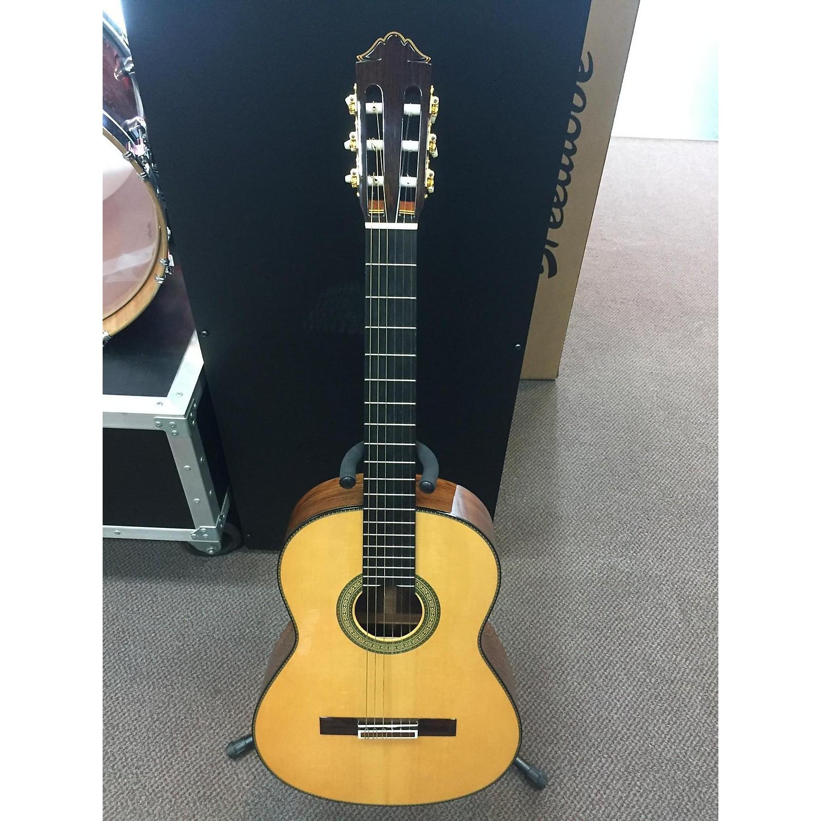 Yamaha Gc41 Classical Acoustic Guitar