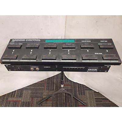 Digital Music Corp. Gcx Guitar Audio Switcher Effect Processor