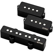 Open Box EMG Geezer Butler Signature PJ Bass Pickup Set