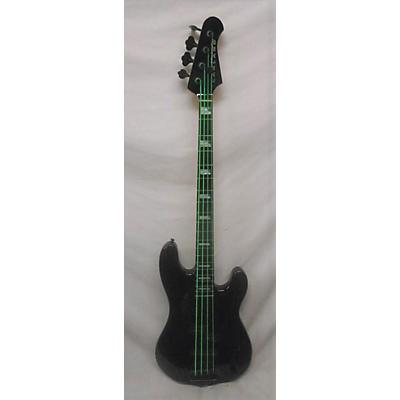 Lakland Geezer Electric Bass Guitar