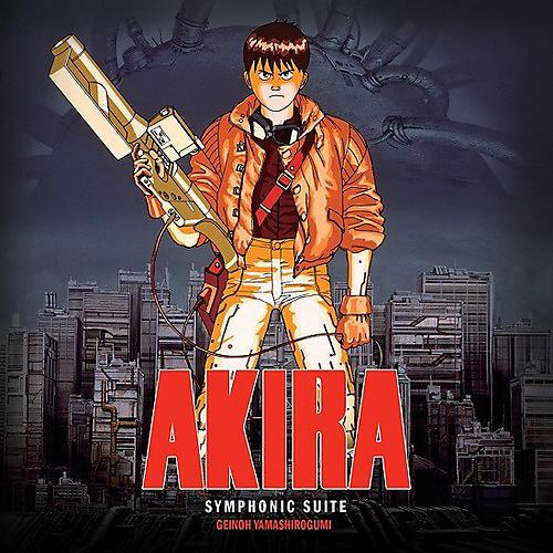 Alliance Geinoh Yamashirogumi - Akira: Symphonic Suite