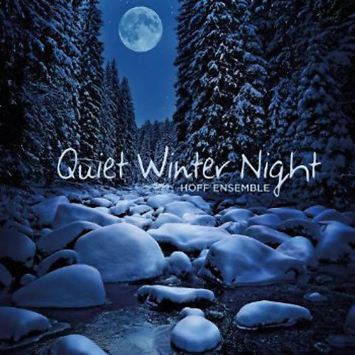 Alliance Geir Bøhren - Quiet Winter Night: An Acoustic Jazz Project