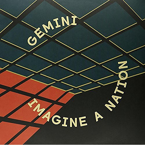 Alliance Gemini - Imagine-A-Nation