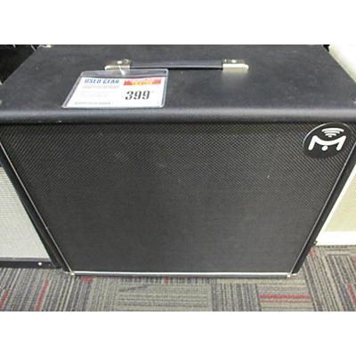 Mission Engineering Gemini 1p Guitar Cabinet