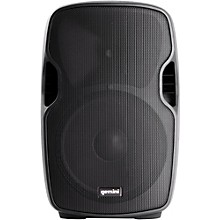 Open Box Gemini AS-08P 8 in. Powered Speaker