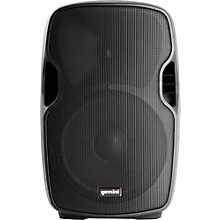 Open Box Gemini AS-10P 10 in. Powered Speaker