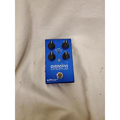 Source Audio Gemini Chorus Effect Pedal