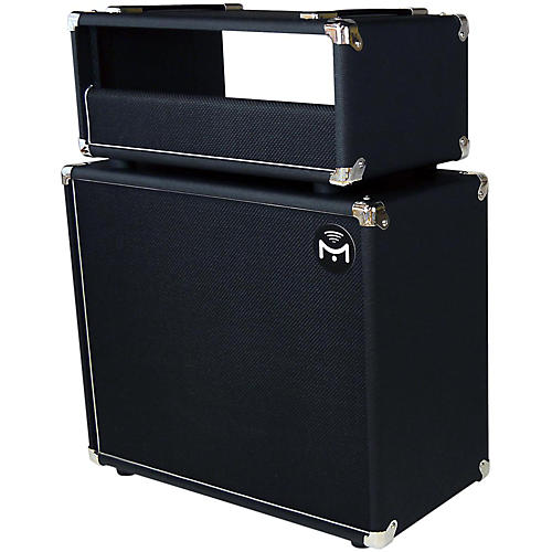 Mission Engineering Gemini GM-HS Guitar Head Unit with GM1 1x12 110W Cab