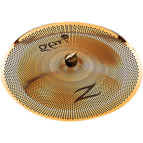 Gen16 Buffed Bronze China Cymbal