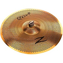 Zildjian Gen16 Buffed Bronze Crash Cymbal