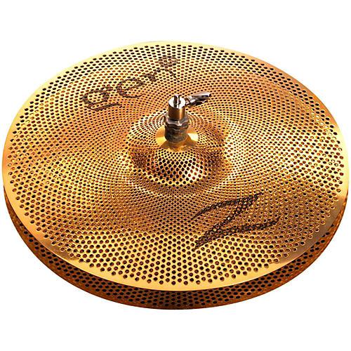 Zildjian Gen16 Buffed Bronze Hi Hat Cymbal 13 in.