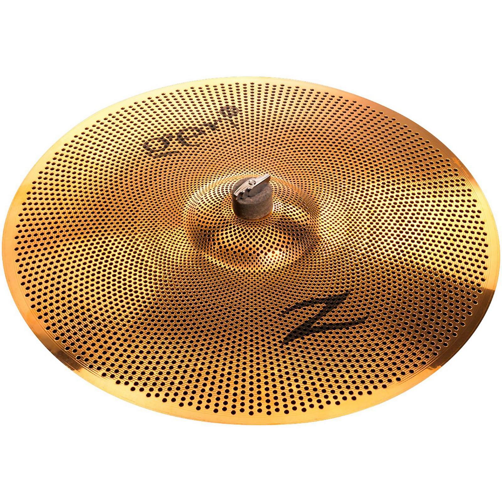 Zildjian Gen16 Buffed Bronze Ride Cymbal