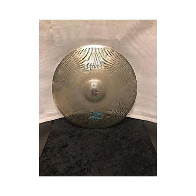Zildjian Gen16 Buffed Bronze Ride Electric Cymbal