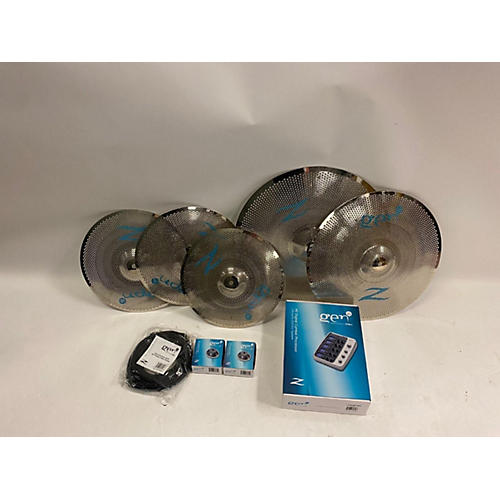 Gen16 Pack Electric Cymbal