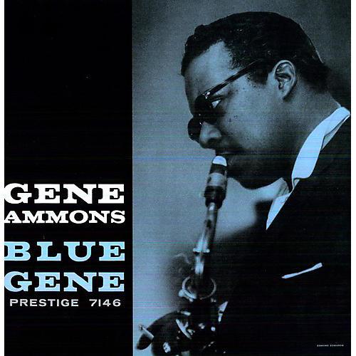 Alliance Gene Ammons - Blue Gene