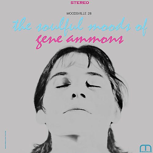 Alliance Gene Ammons - The Soulful Moods Of Gene Ammons