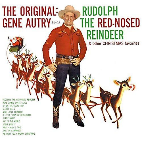 Alliance Gene Autry - Rudolph the Red-Nosed Reindeer