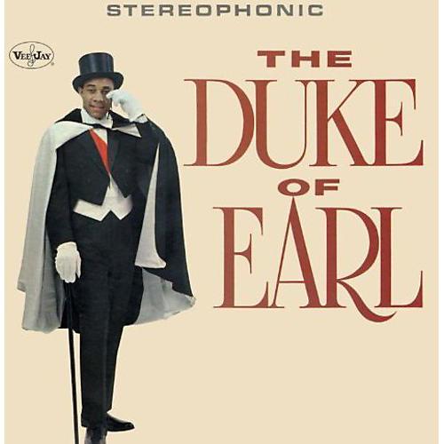 Alliance Gene Chandler - Duke of Earl
