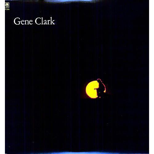Alliance Gene Clark - White Light
