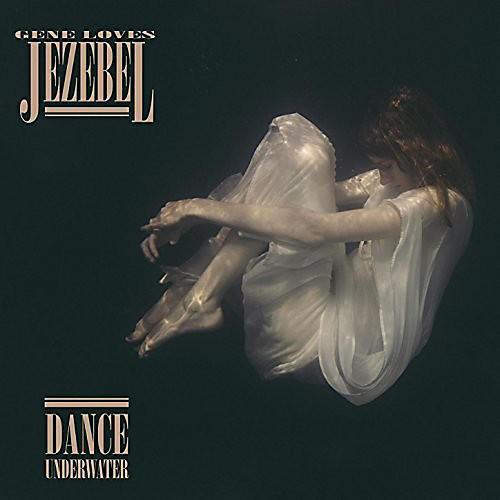 Alliance Gene Loves Jezebel - Dance Underwater