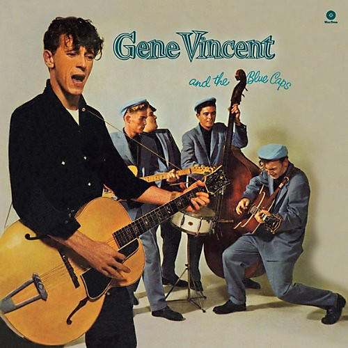 Alliance Gene Vincent - And the Blue Caps