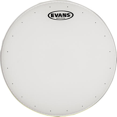 Evans Genera Concert Coated Head