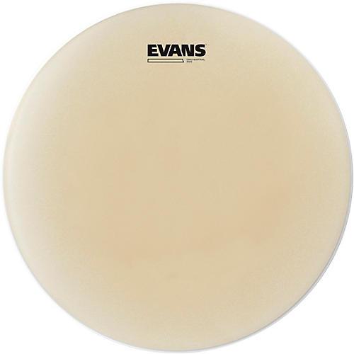 Evans Genera Orchestral 300 Snare Side Head